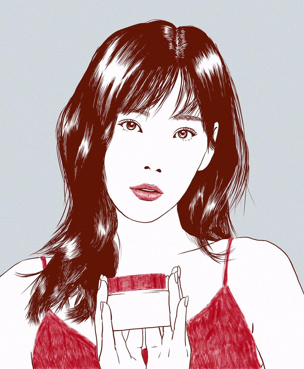 Taeyeon, The Winter Rose. #Taeyeon #태연 #GIRLS6ENERAT10N #GirlsGeneration #SNSD #GG https://t.co/RPE6bxxYuQ https://t.co/9k9K9kz5G0