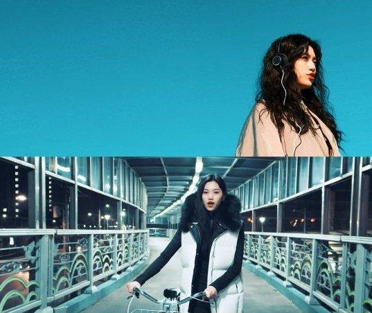 RT @fantagiogroup: [#김도연] 롱디 _ All night (Feat. 김도연 of 위키미키) MV ▶ https://t.co/YkOTMHkyM2  #WekiMeki #롱디 https://t.co/ofqPlzvr08