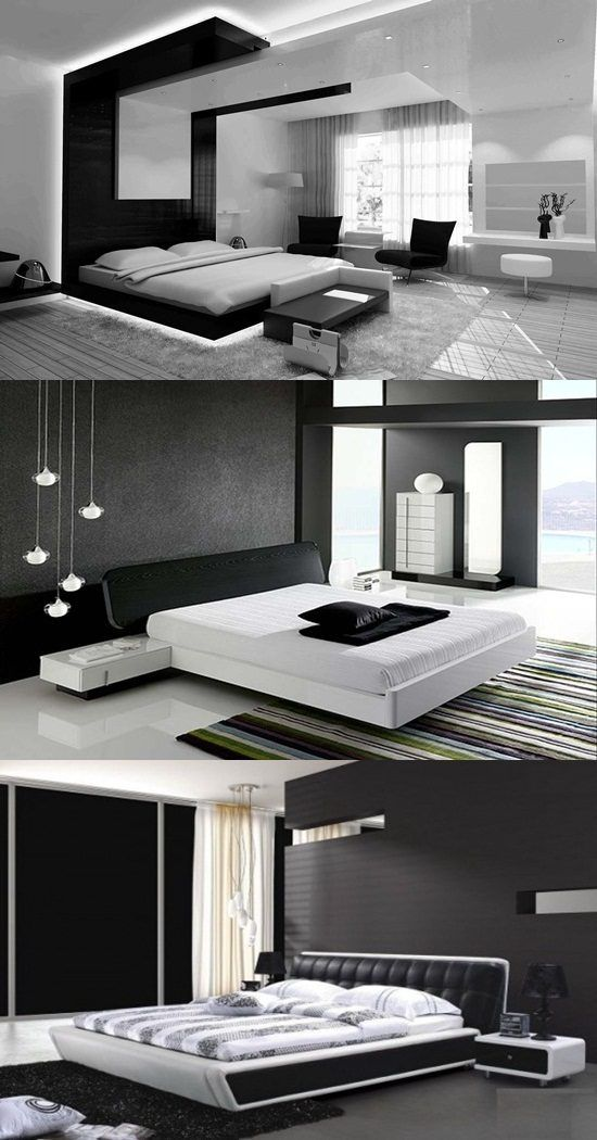 Best 25+ Modern Bedroom Design Ideas On Pinterest | Modern Bedrooms, Modern  Bedroom And Bedroom Interior Design