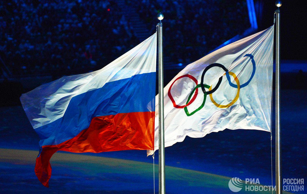 Россия рассмотрит возможность применения санкций против руководства WADA https://t.co/RAcSSBBnKa