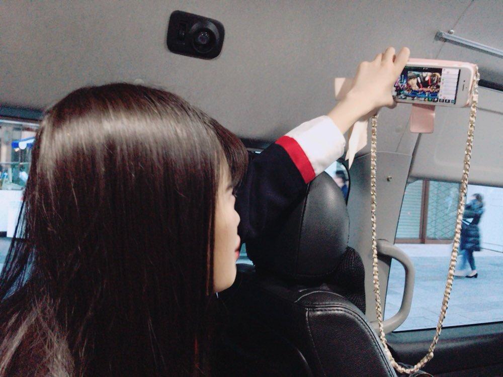 本日は!NGT48『世界はどこまで青空なのか?』全国プロモーション&全国同時お渡し会です!!!わたし…