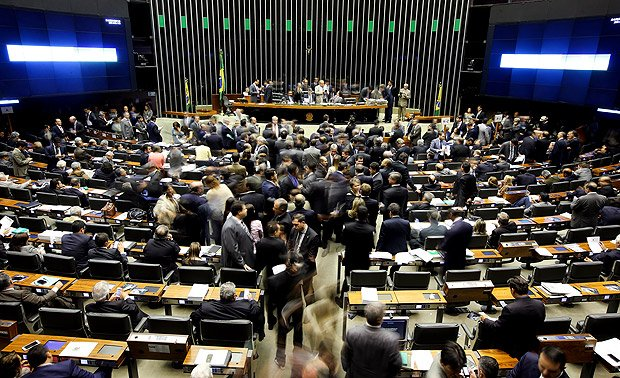 #TCHAUQUERIDOS Projeto em redes sociais cria lista de deputados que não devem ser reeleitos https://t.co/WnOBHfVwc7
