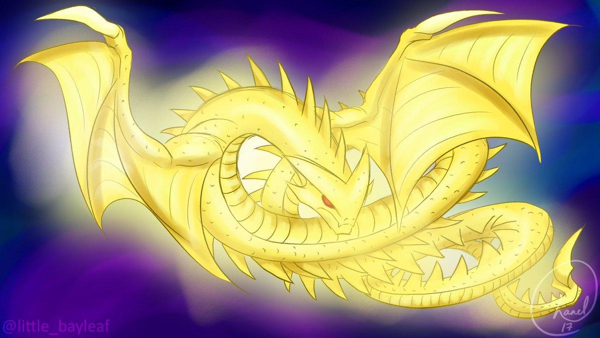 8644e5bd4e5491 340-Super Shenron  sketch  dragoncember  dragonballsuper  supershenron   dragonpic.twitter.com r737jZvTgh
