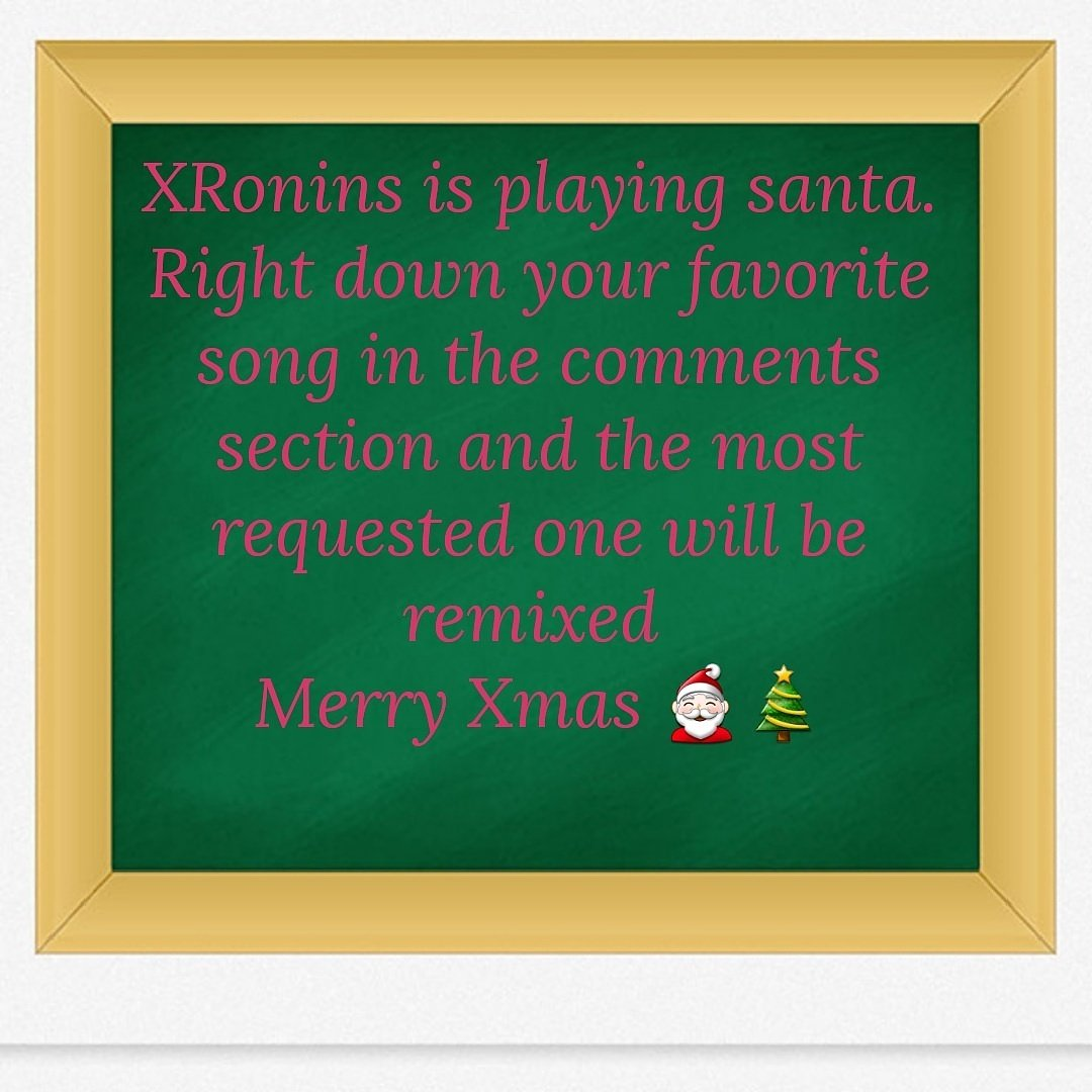 Christmas Rap Music.Cysion Music On Twitter Rt Theinvaezn From Now To Dec 20