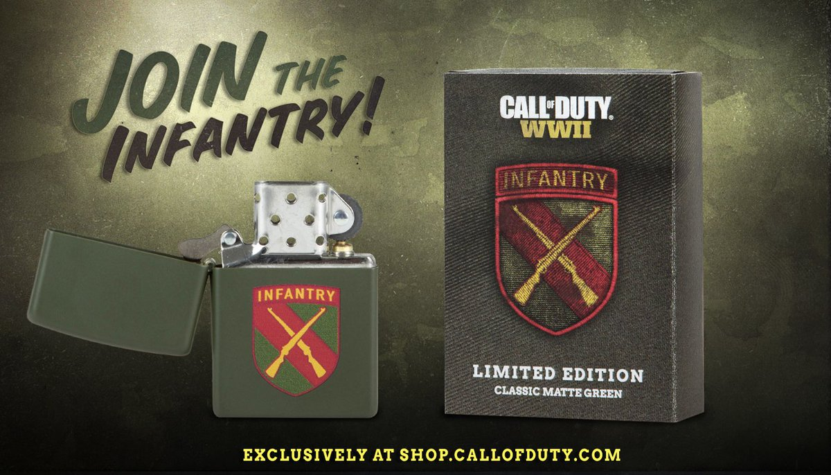 Call of Duty on Twitter: