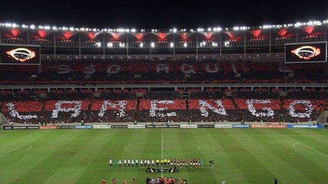 Pará: 'Se eles acham que pressionaram a gente aqui vão ver o que é pressão no Maracanã.'  #TrocadePasses