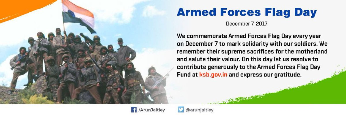 Salute to martyrs and armed forces perso...