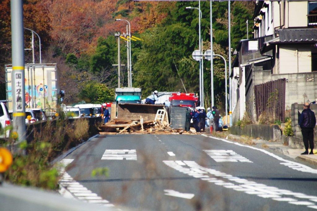 画像 : 京都 東山トンネルの上り...