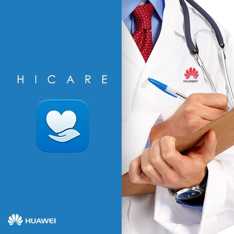 Huawei Mobile ID on Twitter: