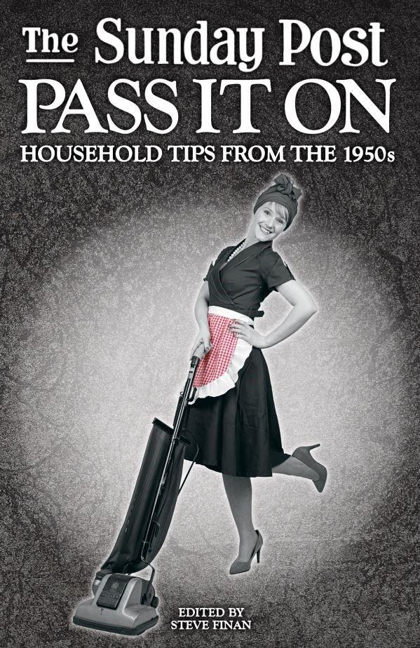 Tips 1950s