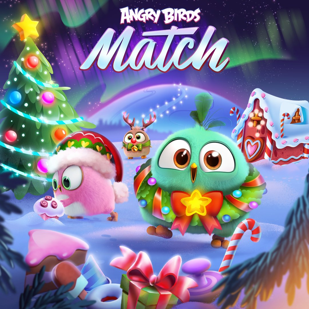 Angry Birds Rio - Apps on Google Play