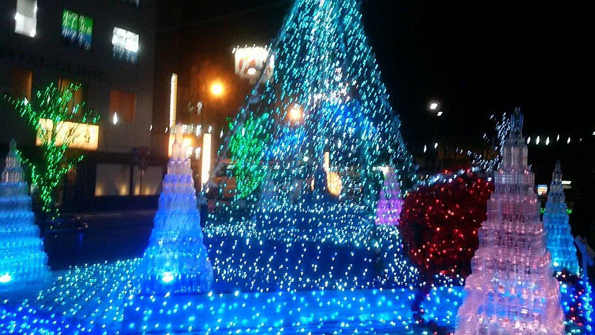 ただいま〜勝田駅前綺麗だよ😊  #勝田駅  #ひたちなか