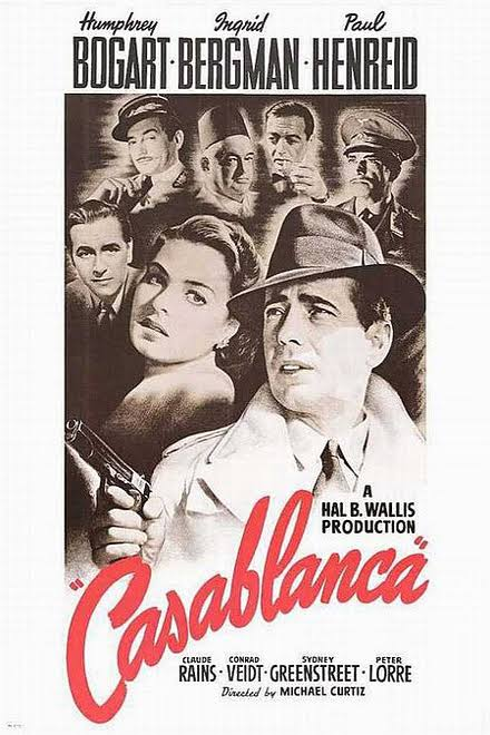 Have you seen this #classic #romantic drama that is the most quotable movie of all time? #SCMCScreenings #Casablanca #ThrowbackThursday<br>http://pic.twitter.com/d1xaJvHZuu