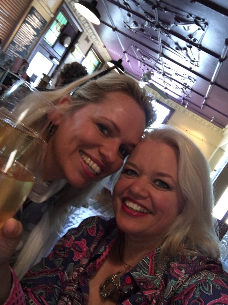RT @LibbyODonovan: Celebrating the fact that we are worthy! @BecCole @AMEquality #MarriageEquality https://t.co/9K17Fg8goX