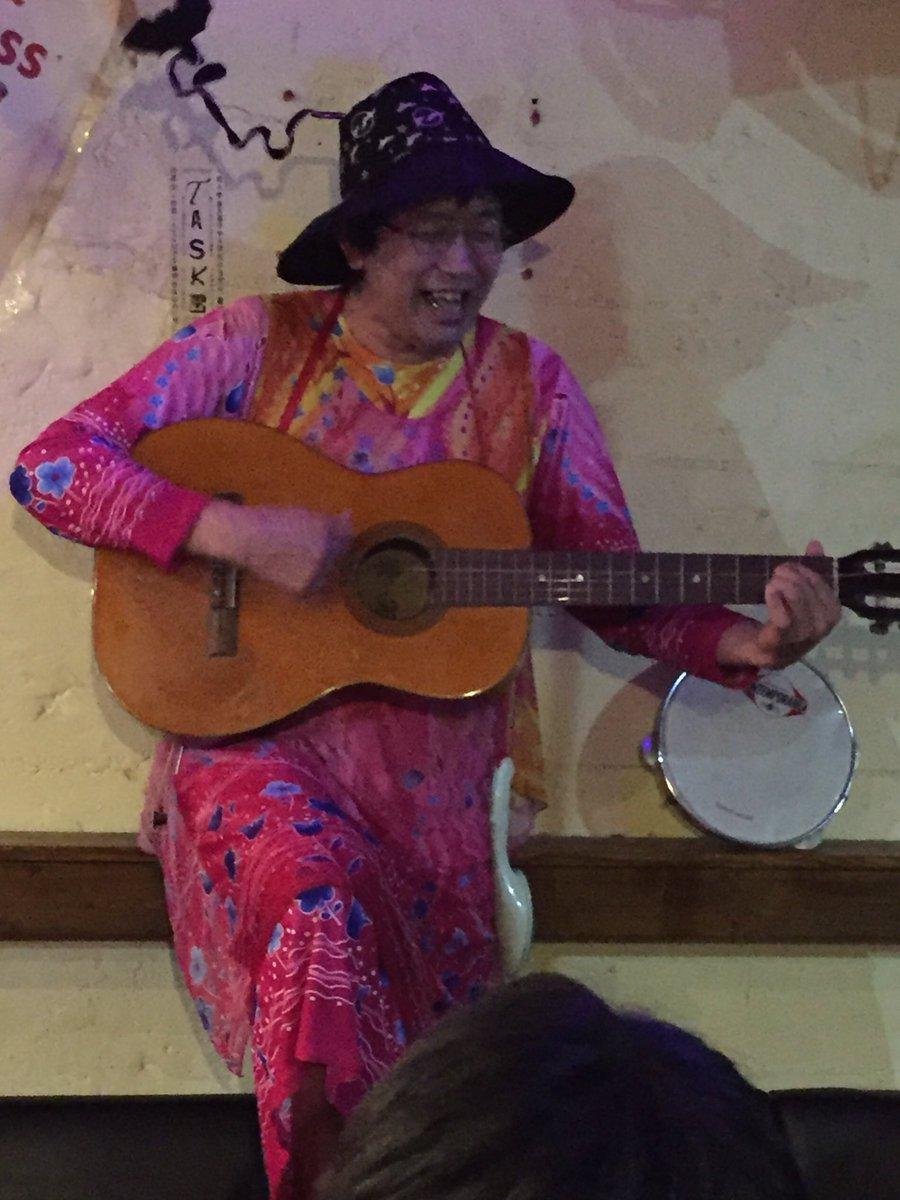 2017/12/16 土曜。昼夜ぶっ通し10時間 !! という気の触れたイベントに出ます。[歌舞伎町の詩人達の集い その56 -TASKE生誕43周年記念SPECIAL-]