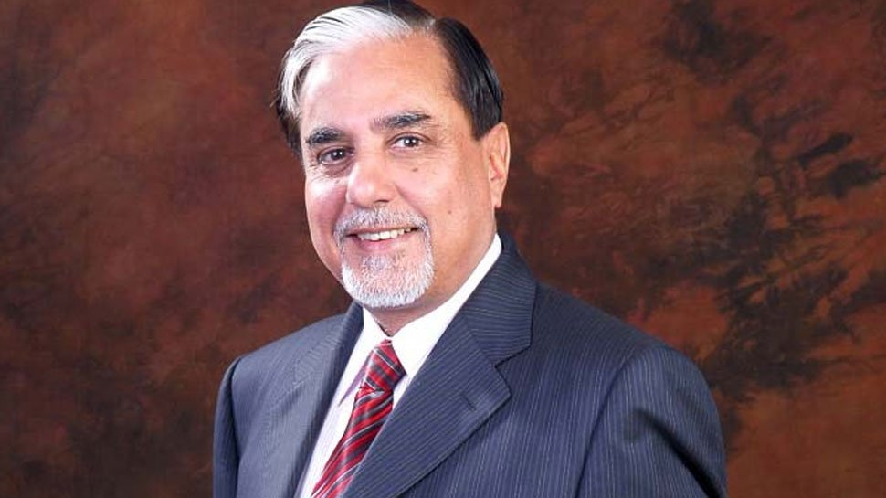 Contribute to Armed Forces Flag Day Fund, Rajya Sabha MP  @subhashchandra appeals https://t.co/YWU1Coeqw1