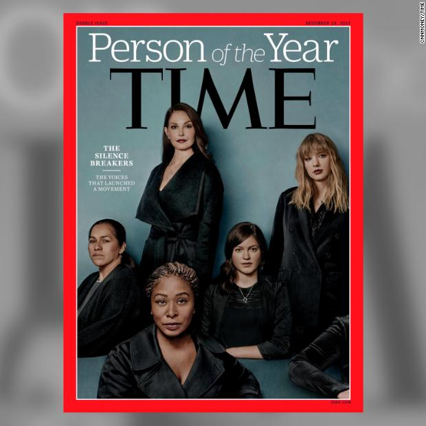 Here's why Taylor Swift is on Time magazine's Person of the Year cover https://t.co/XMBSU8t0Iw