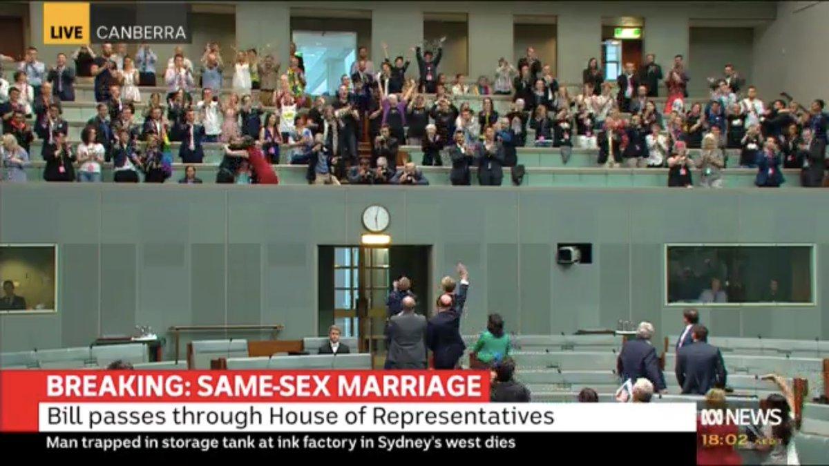 Małżeństwa sex video