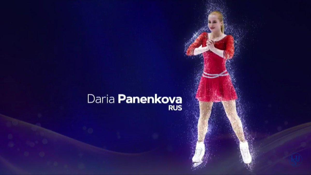 Дарья Паненкова - Страница 6 DQbYm5fV4AAGDK3