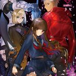 12/31発売TYPE-MOON BOOKS新刊「Fate/EXTRA CCC VOID LOG:B…