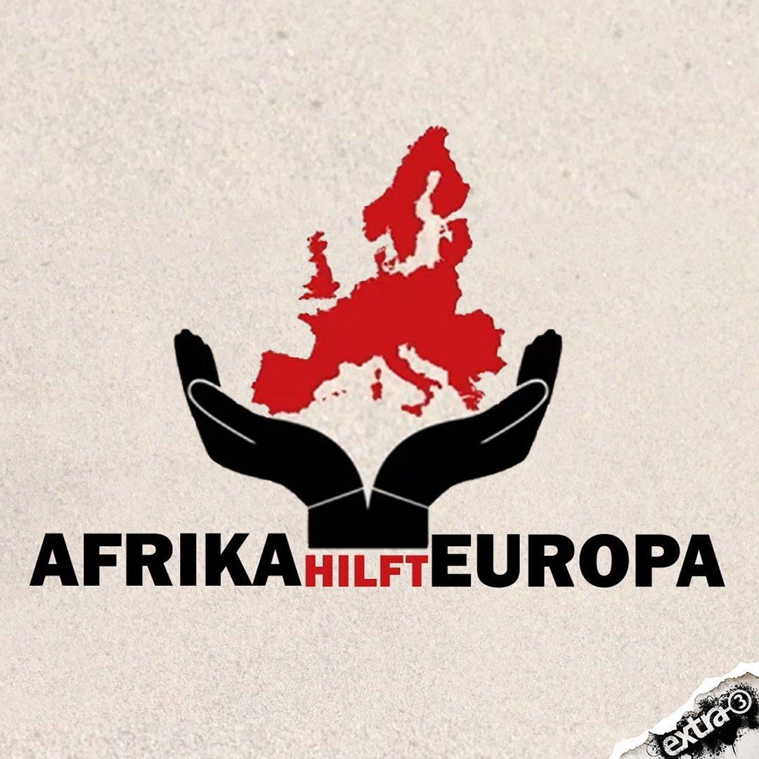 Afrika schaut nicht länger weg!
