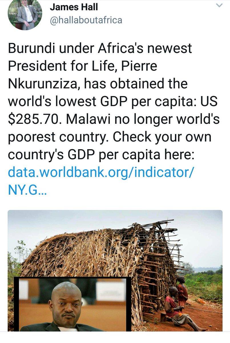 Dehorsdedant Dehorsdedant Twitter - World no 1 poor country