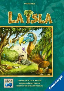 Lowest prices for the board game &quot;La Isla&quot; starting at $14.98  http://www. boardgamesale.com/la-isla/  &nbsp;   #laisla #boardgame<br>http://pic.twitter.com/6ikbsVgfVm