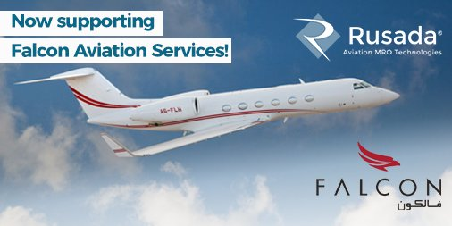 Falcon Aviation Services to use Envision® nGen to support their rotor and fixed-wing maintenance system. https://t.co/p7HBAfhXDS