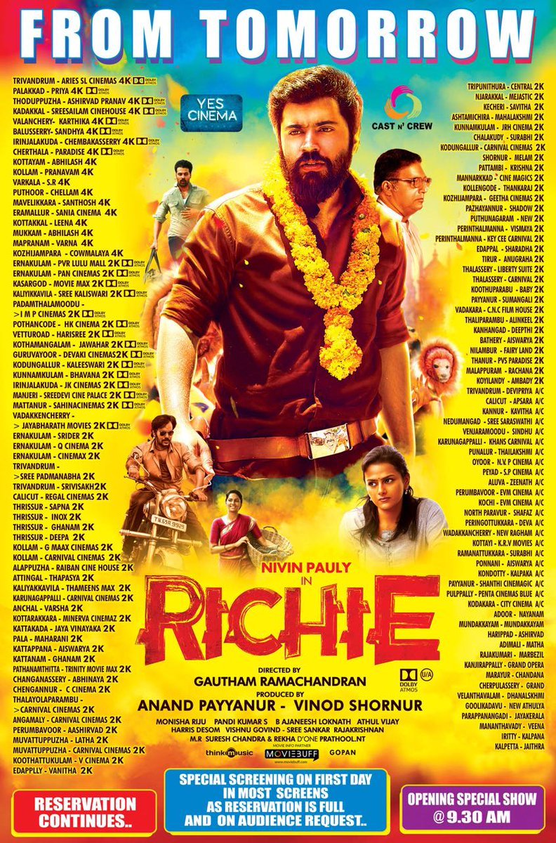 #Richiefromtomorrow Latest News Trends Updates Images - rameshlaus