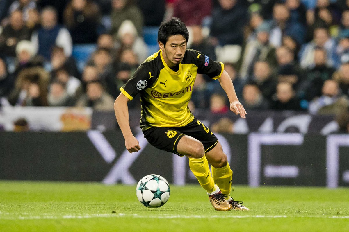 Borussia Dortmund On Twitter The Borussia Dortmund Players Covered 119 Kilometres Between Them Four More Than Their Realmadriden Counterparts Who Had More Shots 21 8 Dominated Possession 62 Percent And Won
