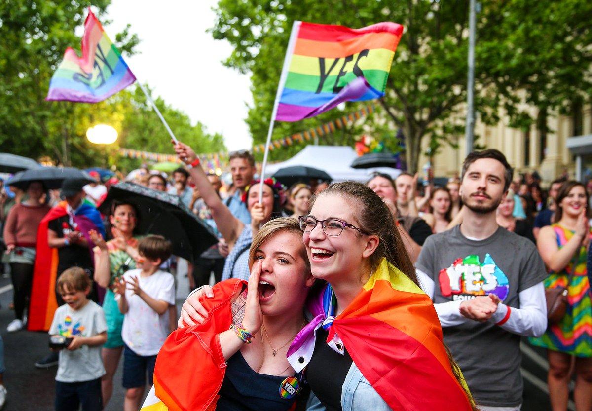 Australia gay melbourne