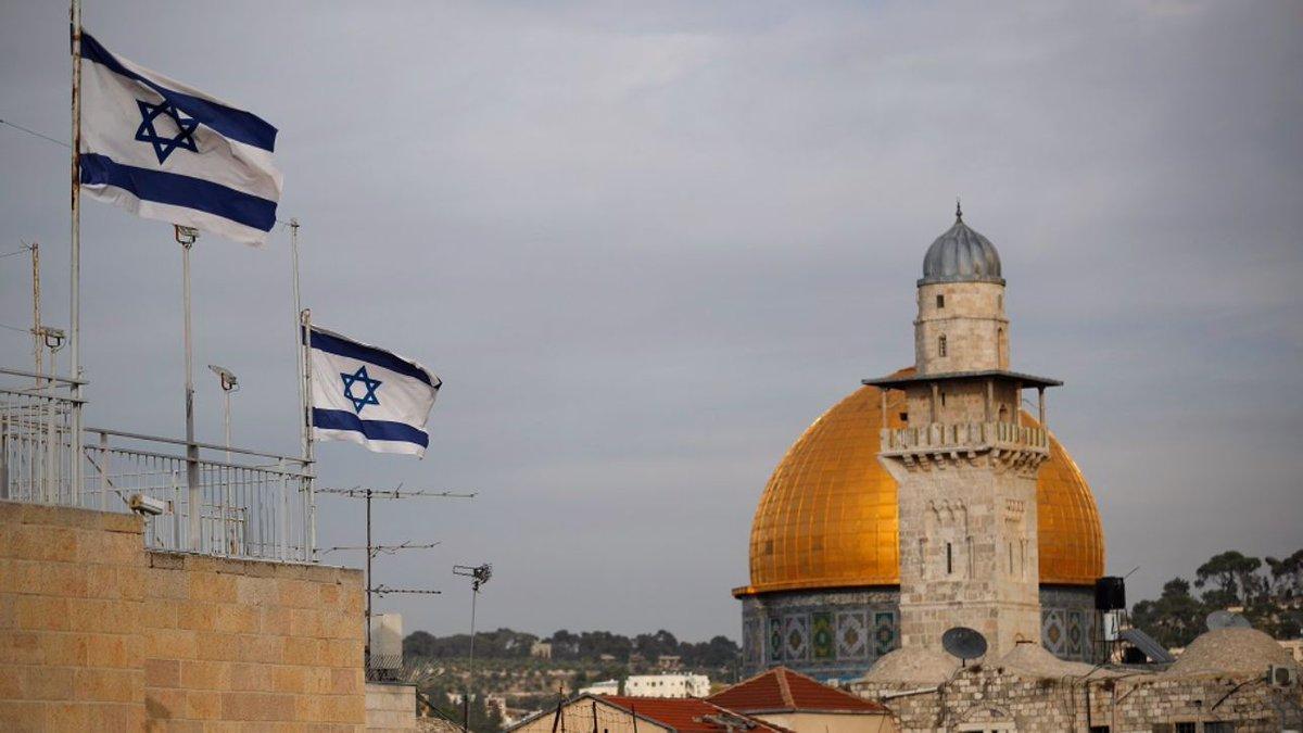 Gerusalemme, Hamas lancia nuova Intifada dopo annuncio di Trump #Hamas https://t.co/nyZgOkIzHy