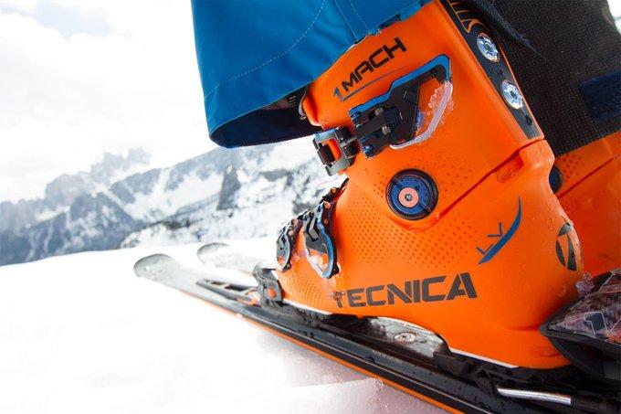 ¿Quién no ha soñado alguna vez con tener unas @TecnicaSkiBoots? @asiersanz hoy nos trae la colección completa de la famosa marca italiana [MATERIAL] ➡️https://t.co/l344kSnHFL