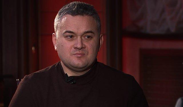 Я отвечаю за каждое сказанное слово: экс-майор ВСУ рассказал об уничтожении MH17 Бывший майор ВСУкраины Юрий Батурин в эксклюзивном интервью телеканалу «Звезда» рассказал о трагедии, случившейся с рейсом MH17 в небе над востоком Украины 17 июля 2014 года. https://t.co/DjC7LP0bjg