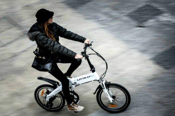 Bicicletas Littium by Kaos Valencia:  ht...