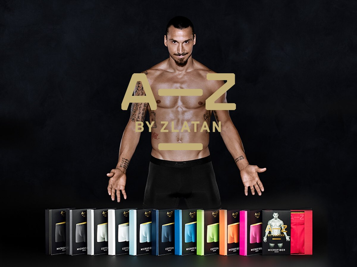 Want to be in my shoes? I'll do you one better, you can wear my underwear. Go to  #azbyzlatan