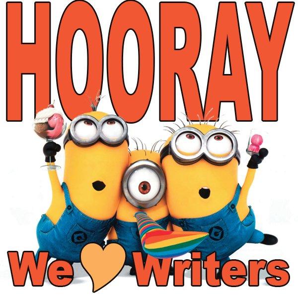 beBee loves writers!  #blogs