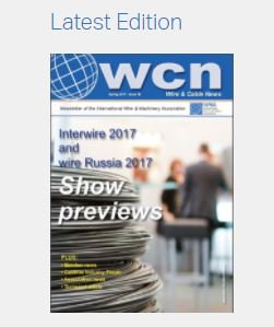 Sign up to our E-news and receive #cable &amp; #wire news from the IWMA and all the members.  http:// ow.ly/lOXX30gVuf8  &nbsp;  <br>http://pic.twitter.com/a2sIUT0TMp