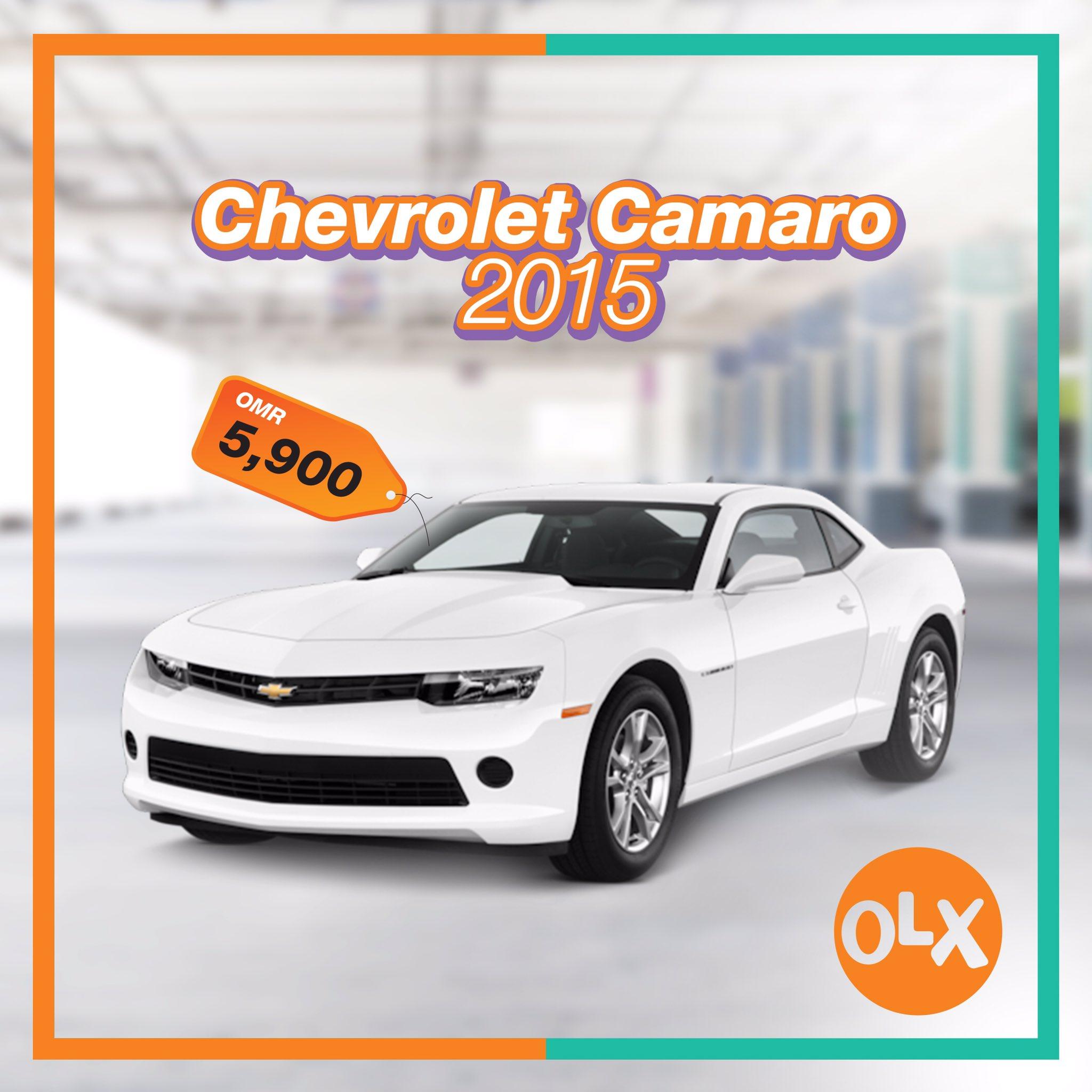 Kelebihan Chevrolet Camaro Olx Perbandingan Harga