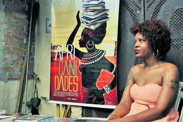 Primeira livraria especializada em autoras negras ganha loja física em São Paulo #geledes https://t.co/zahvJsKcRv