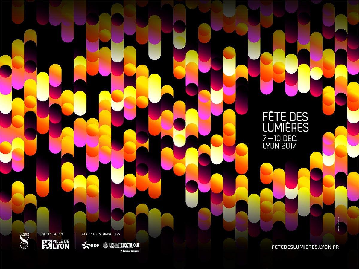 #FêteDesLumières 2017, #Lyon s'illumine du 7 au 10 déc, pour l'occasion #GLeventsAudiovisual met son expertise et son savoir-faire au service de plusieurs lieux et projets artistiques #FêteLumières @FeteLumieres #FDL2017 #VilleLumière #GLevents partenaire  http://www. gl-events.com/lyon-s-illumine    pic.twitter.com/HJMutlTT2t