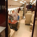 San Francisco rent is so expensive that a law firm bought a $3 million plane to fly its people in from Texas instead of having them live there https://t.co/BhBcX4lDev