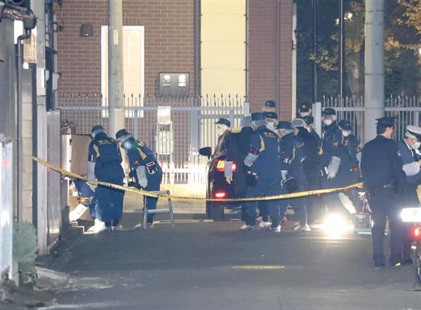 富岡八幡宮、女性宮司?刺され死亡 現場に日本刀、男女3人重軽傷 神社関係者トラブル sankei.c…