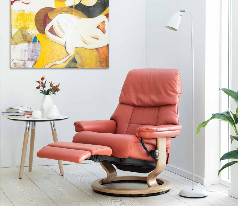 Delicieux Beautifully Designed U0026 Impeccable Quality Http://bit.ly/2hRrY4a #Stressless  #Furniture #Ekornes #interiordesign #interiordecor #Recliner  #RecliningChair ...