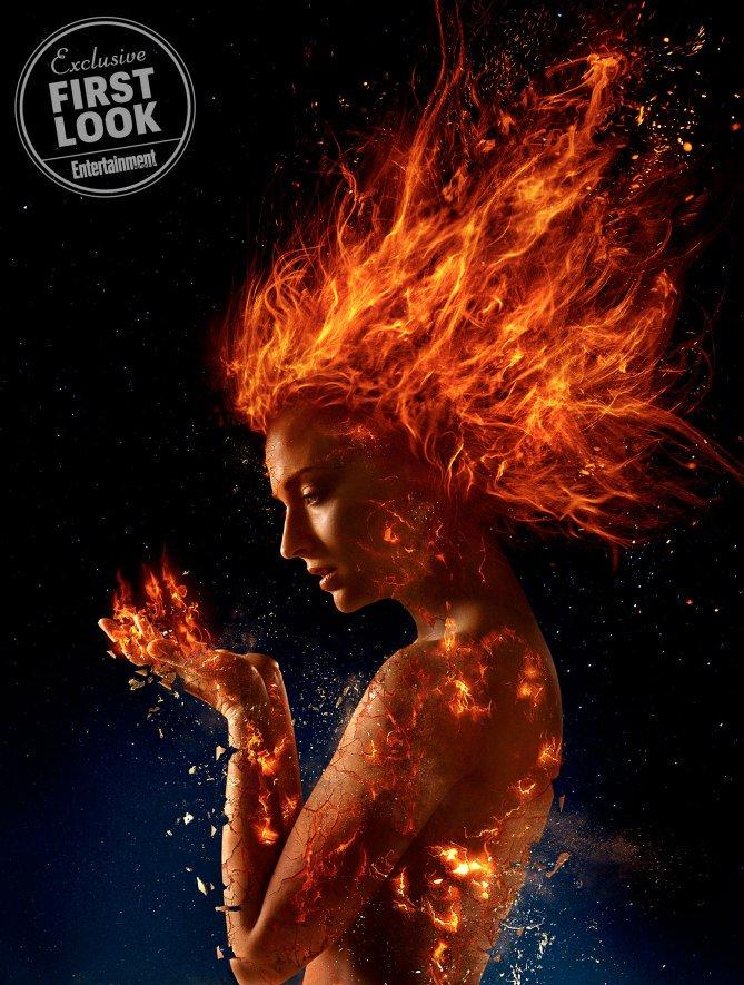 "Xmen : ""Dark Phoenix"" de Simon Kinberg - Page 3 DQc9YZIUIAEQTg8"