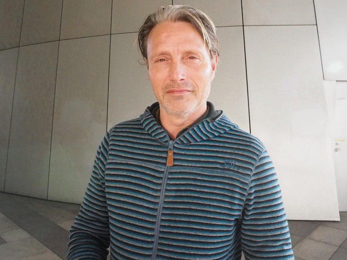 マッツ・ミケルセン来日インタビュー:東京コミコンの印象や「ローグ・ワン」を語る  jp.ign.co…