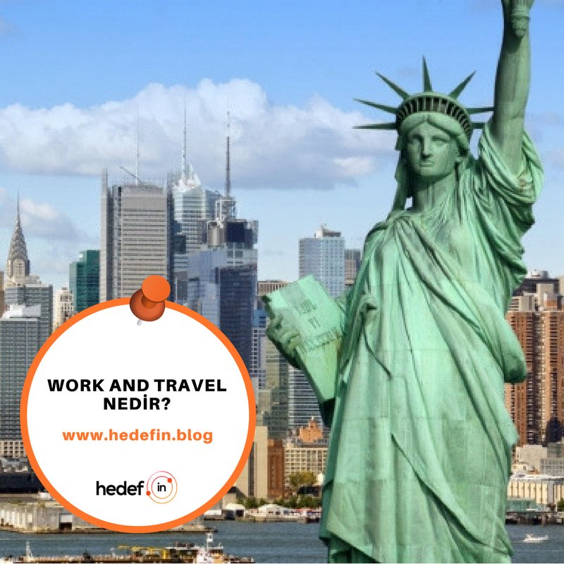work and travel u s a What happens if my plans change sometimes life can take an unexpected turn and that's exactly why we have the world's best work & travel experts to assist you if things don't go according to plan.