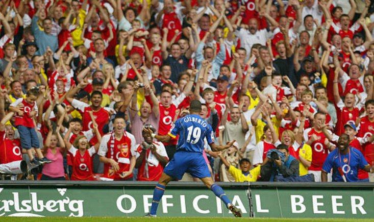 Whatever you decide to do, make sure it makes you happy.  #Arsenal #GilbertoSilva<br>http://pic.twitter.com/r30mtqlid8