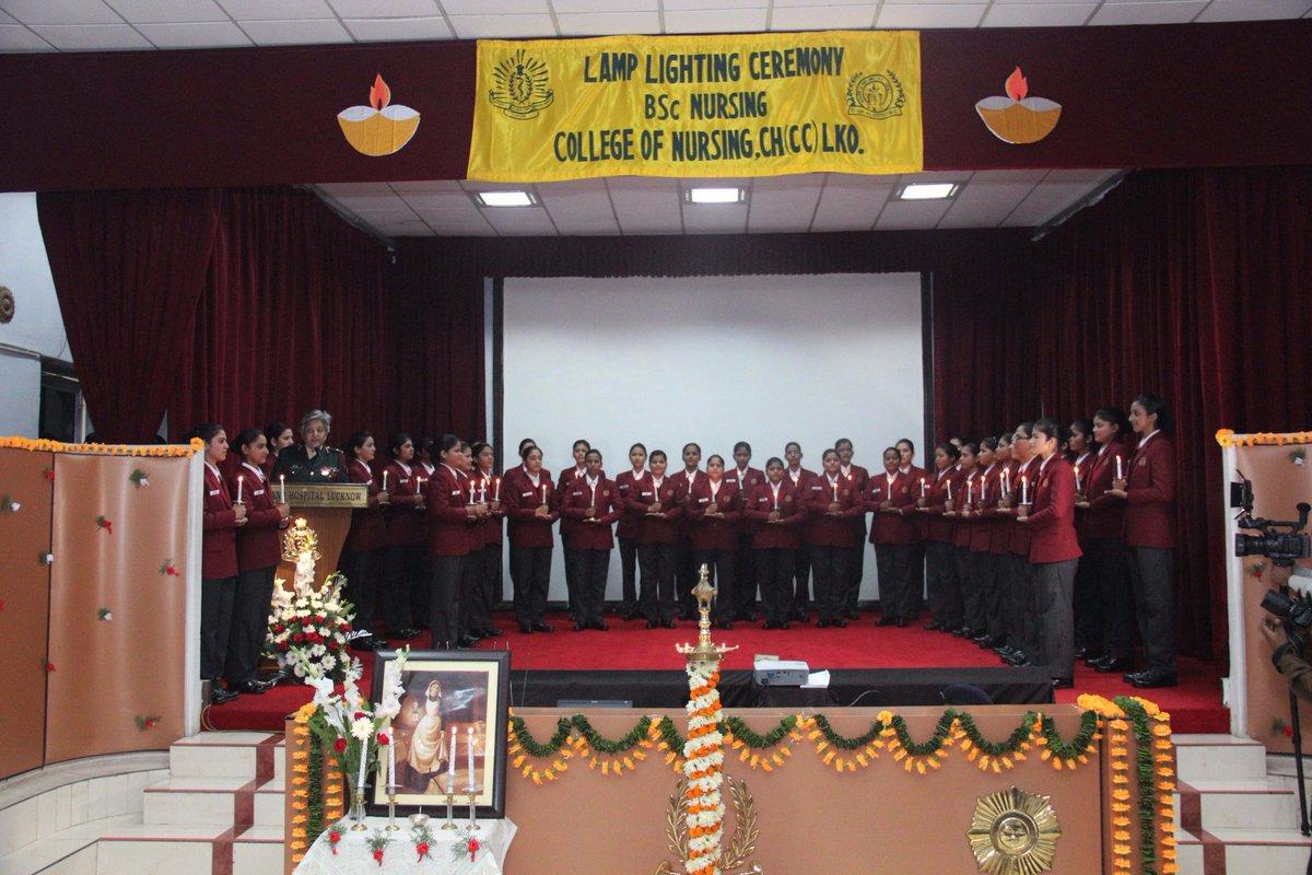 "DPR on Twitter: ""Lamp Lighting Ceremony of 4th batch of B.Sc ... for Lamp Lighting Ceremony  568zmd"
