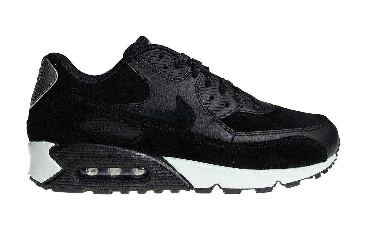 Sneakerpaleisnl On Twitter Nike Air Max 90 Premium Rebel Skulls